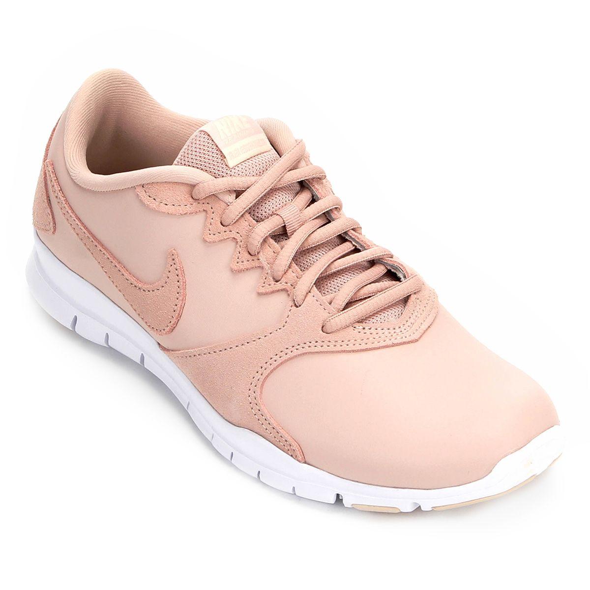 db5eed4618f Tênis Nike Flex Essential Tr Lt Feminino - Compre Agora