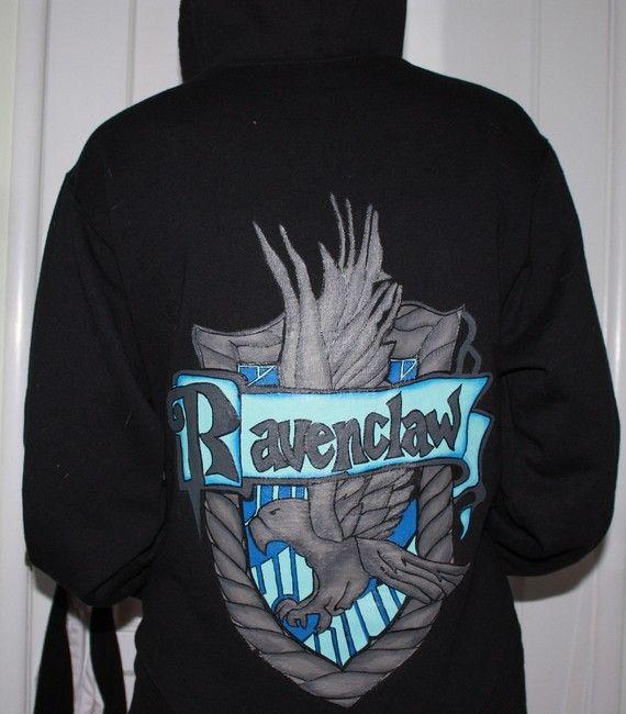 $42 Ravenclaw Jacket