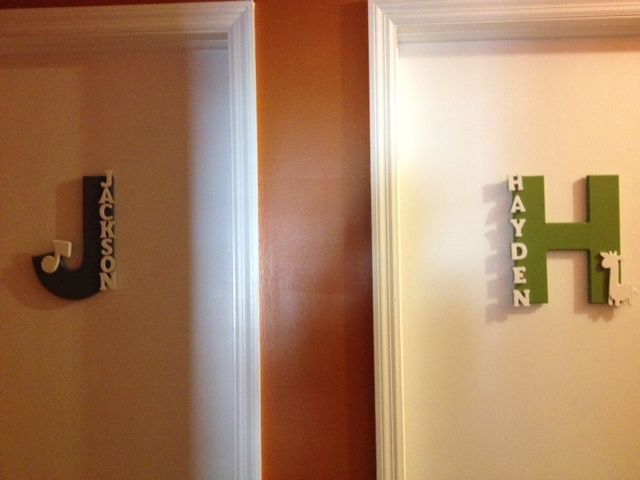 It s my room name plates for bedroom doors where the is pinterest bedroom doors crafty for Childrens bedroom door name plates