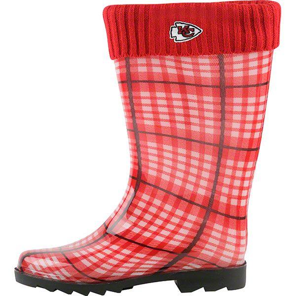 Women's Kansas Rain Boot