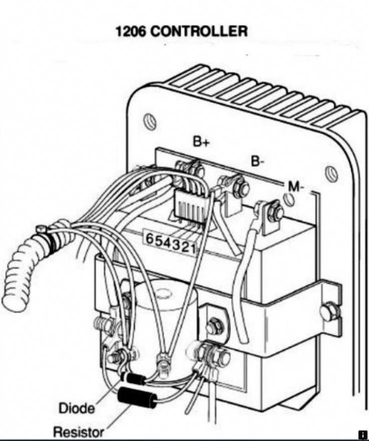 craigslist 2008 ez go gas golf cart wiring diagram rhsebessegvalto: golf  cart controller craigslist at