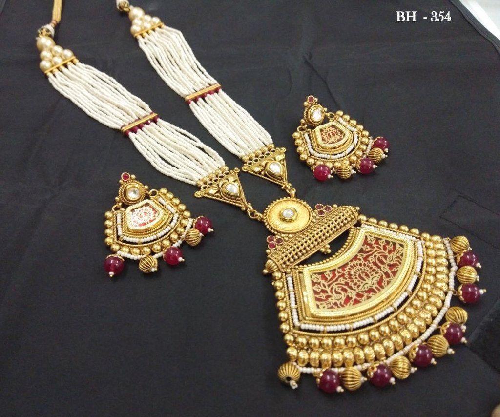 Meenakari pendant set pendant set pendants and indian jewelry