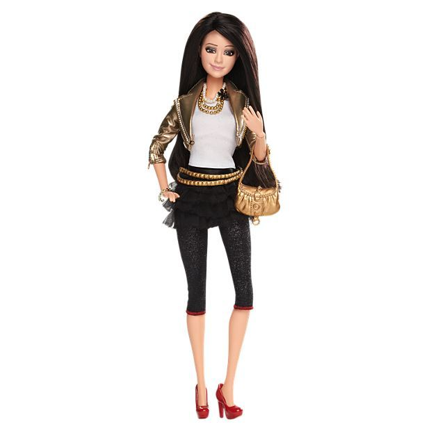 Barbie Life In The Dreamhouse Raquelle Doll Y7441 Barbie Signature Barbie Life Doll Clothes Barbie Barbie Collection