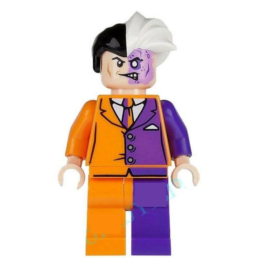 Neu Neuware Batman Universe LEGO®  DC Super Heroes  Figur  Joker aus 76052