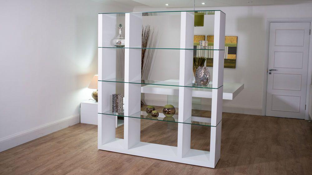 Podobny obraz biuro Pinterest Oak shelving unit Wooden room