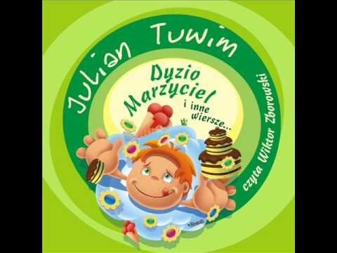 Wiersze Dla Dzieci Julian Tuwim Gdyby Czyta Wiktor