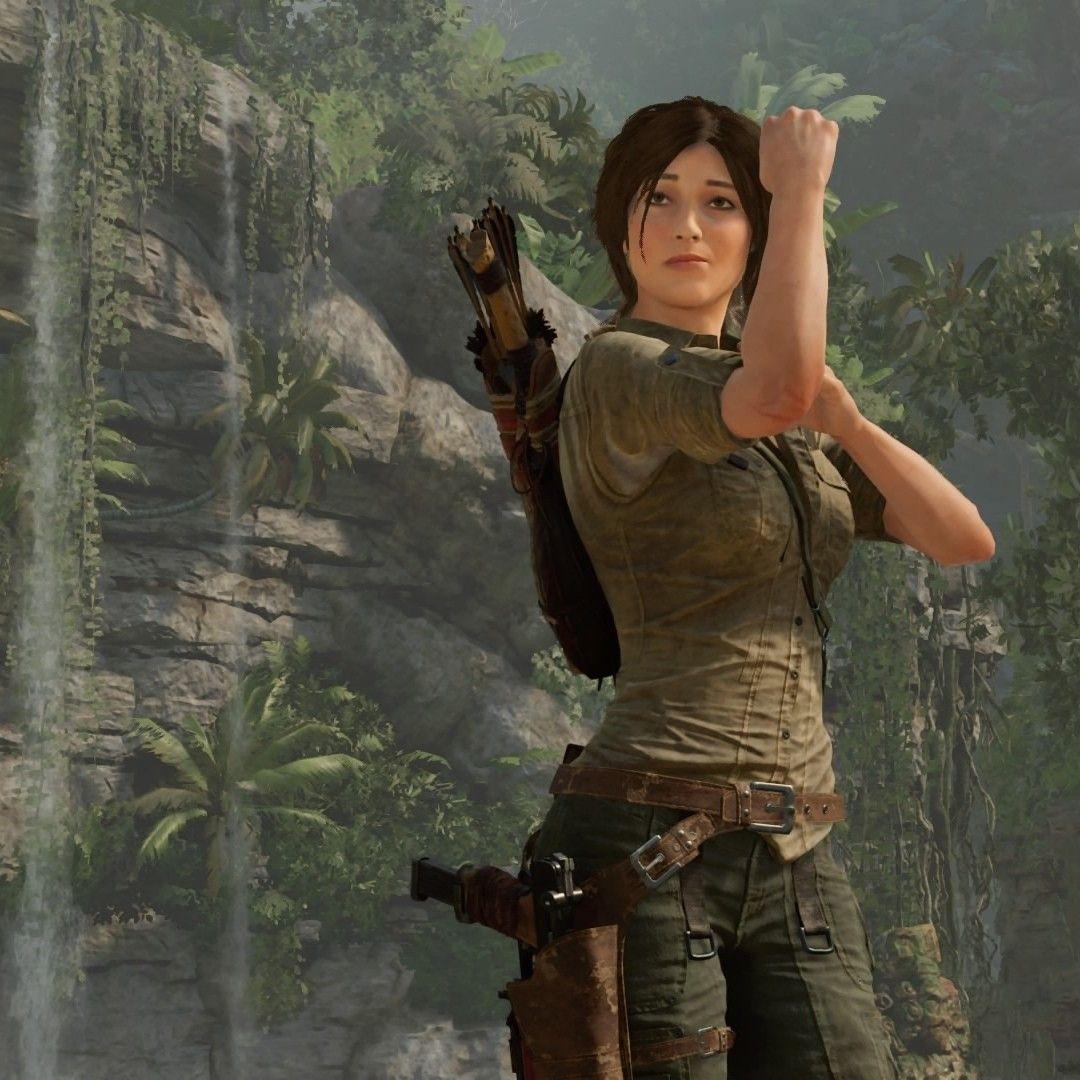 Shadow Of The Tomb Raider Video Game Dark Night Lara Croft 720x1280 Wallpaper Tomb Raider Game Tomb Raider Xbox One Tomb Raider Ps4