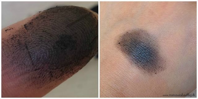 Mimi Sunshine Blog: Getestet: Younique Moodstruck Minerals Pigmentpulver