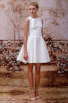Vestido blanco 2014 x3
