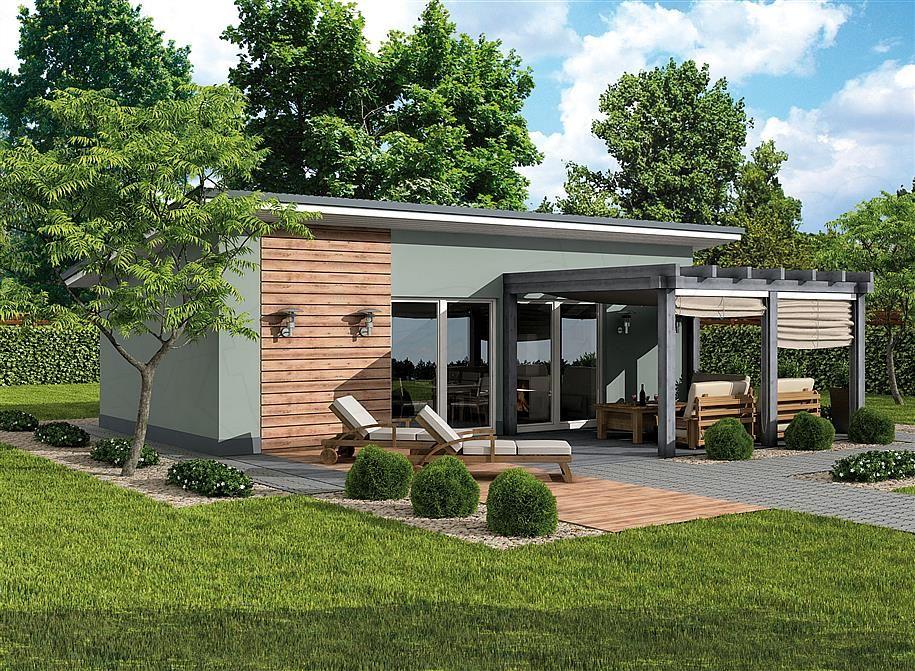Projekt Kuchni Kl11 Kuchnia Letnia Bud Gospodarczy Facade House Bungalow House Design House Designs Exterior