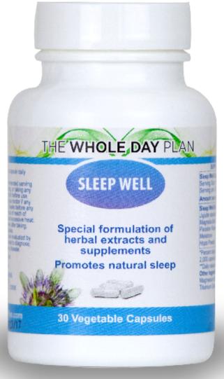 100 Pure Blend Of Herbal Ingredients Melatonin Passion Flower Increase Number Of Sleeping Hours Best Sleepiing Pills Maximum Results Guaranteed Better Sleep Natural Sleep Herbal Sleep