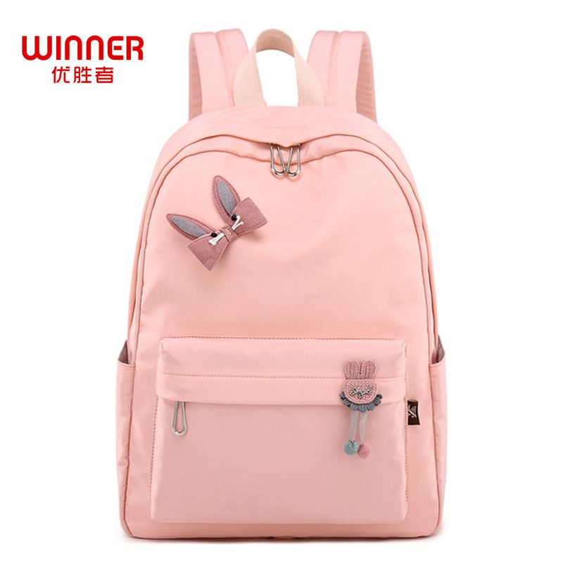 ee95adb3ccf5 Find More Backpacks Information about WINNER 2018 Hot Sale Style Bookbags  Women Backpack Travel Bags Student School Bag Girl Backpacks Fashion Travel  ...