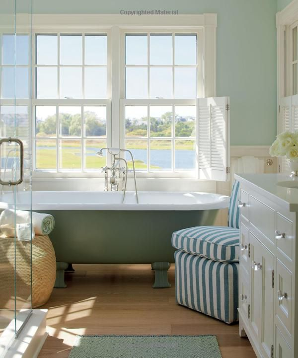 When I Redo My Bathroom I Will Have A Claw Tub House Design Home House