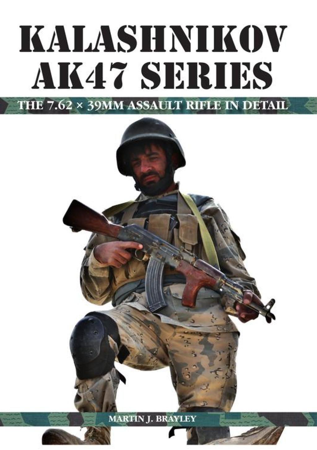Kalashnikov AK47 Series (eBook) | Products in 2019 | Books
