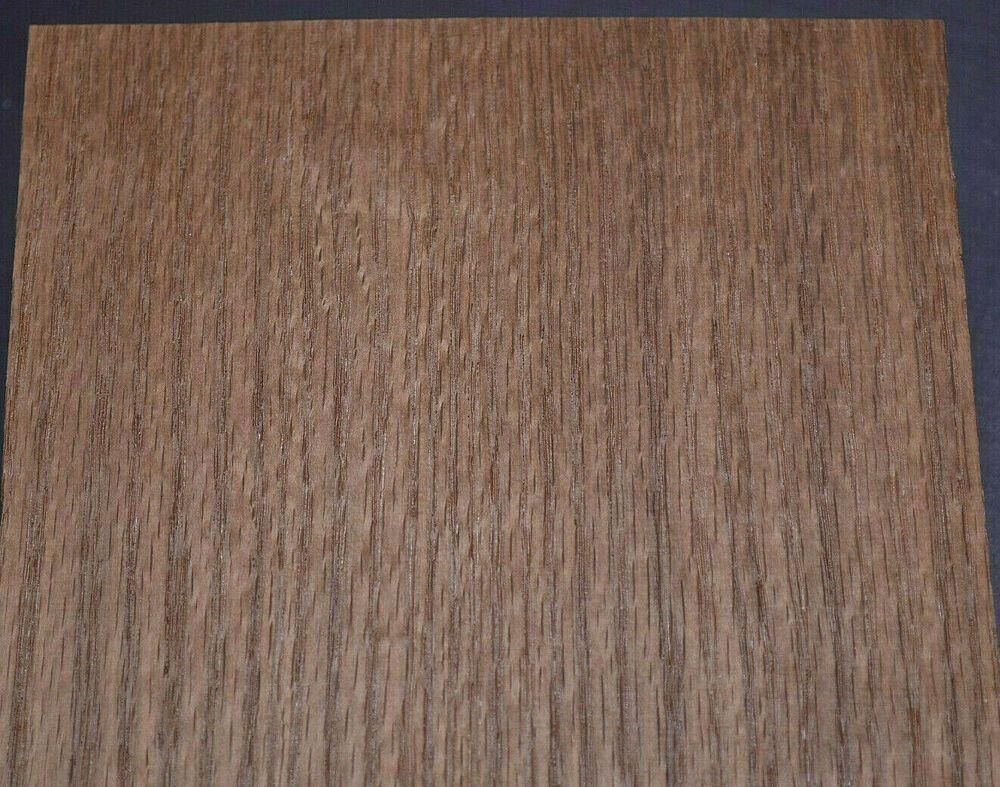 Fumed Oak Raw Wood Veneer Sheets 6 X 48 Inches 1 42nd Thick F7627 47 Unbranded Raw Wood Wood Veneer Wood Veneer Sheets