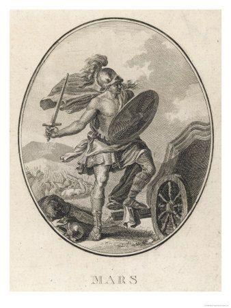 Pictures Of Mars Roman God Of War Roman God God Of War Greek God Of War