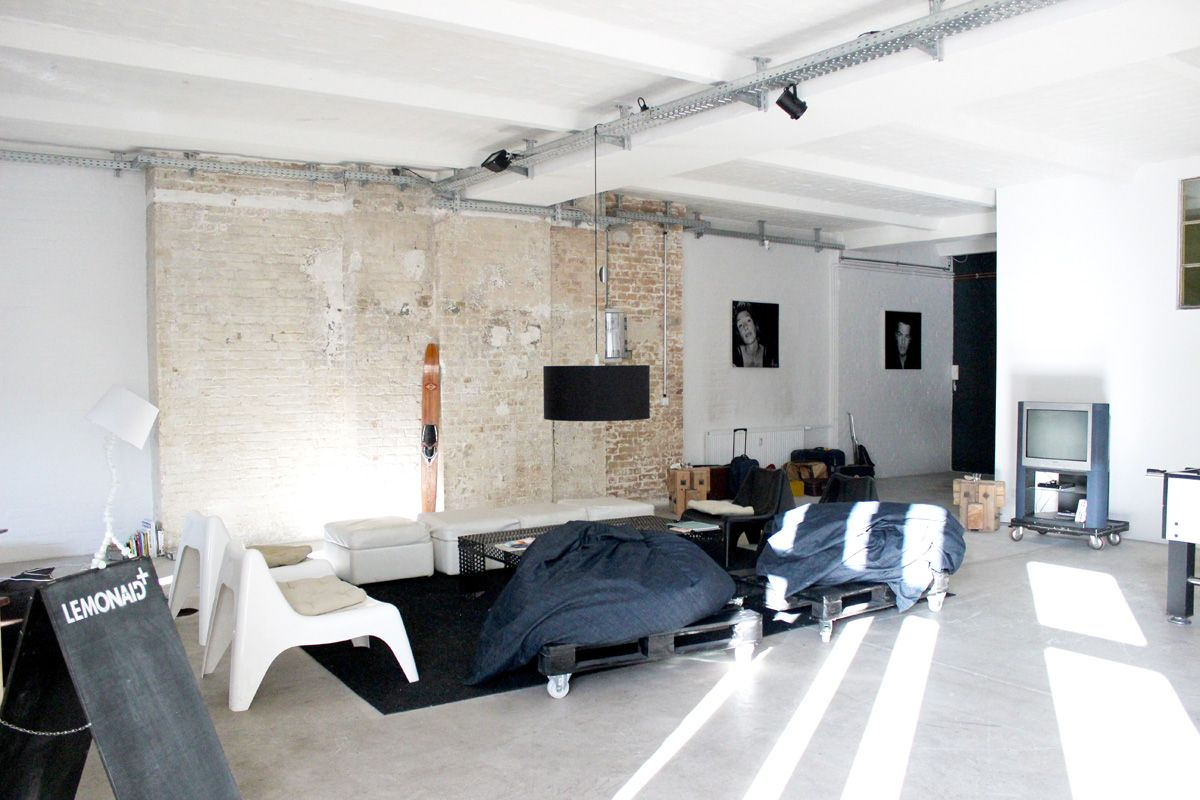 Be My Guest Unique Loft Apartment in