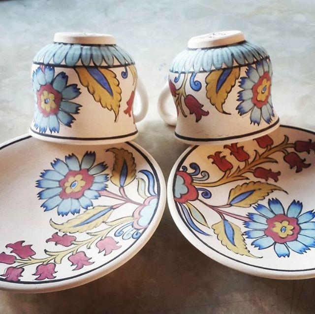 Diana Schultheiss adlı kullanıcının Keramik panosundaki