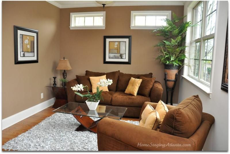 Warm Wall Colors how to add warmth to a room - solutions for selling part iv