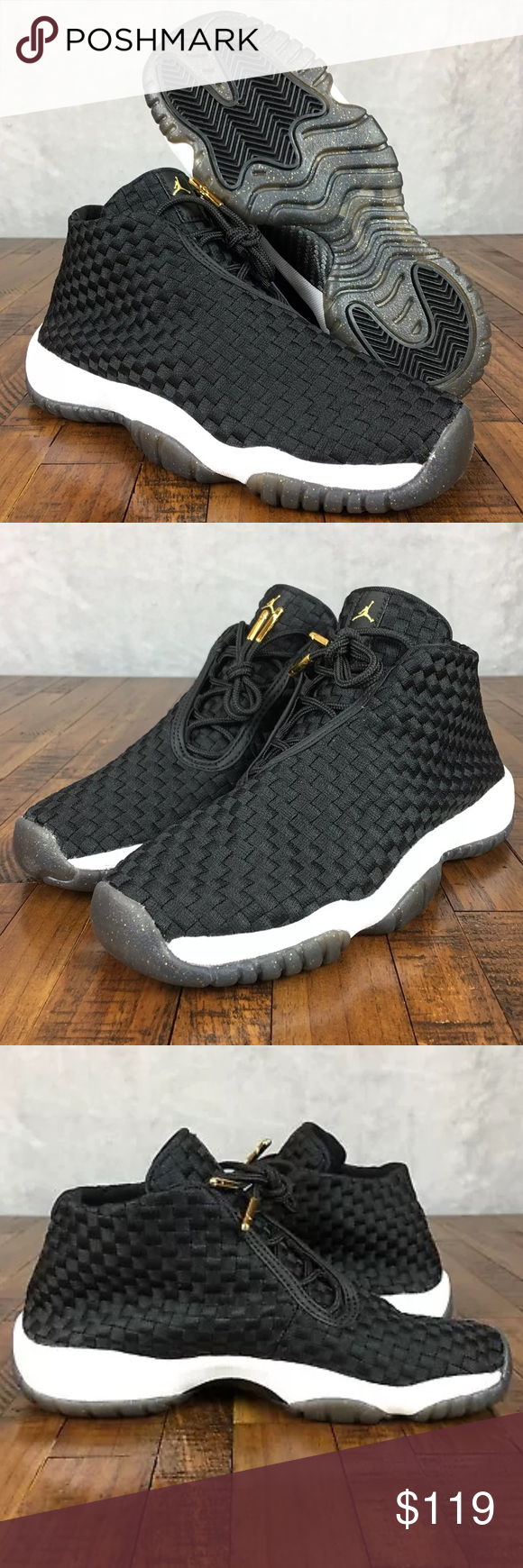NEW Air Jordan Future BG GS Shoes Youth or Womens NIKE AIR JORDAN FUTURE  GRADE SCHOOL ab36ea72b