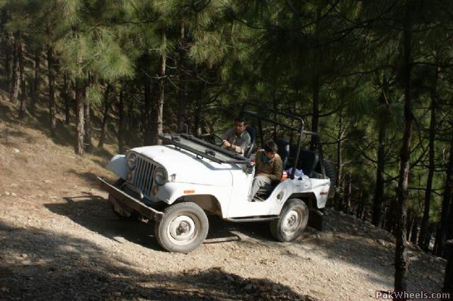 Muzaffarabad Jeep Club 894071 Jeep Club 4x4
