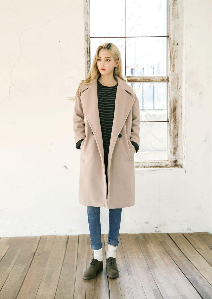 #korean, #fashion, #winter | Korean Fashion/Beauty ...