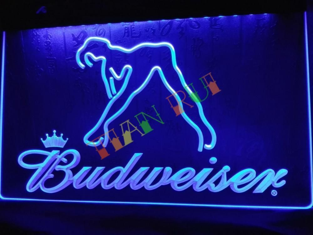 Le133 budweiser exotic dancer stripper bar light sign home things le133 budweiser exotic dancer stripper bar light sign home aloadofball Image collections