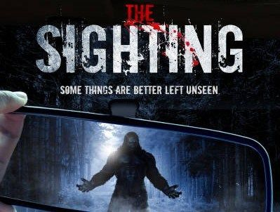 'The Sighting' - Don't even think about calling it Bigfoot