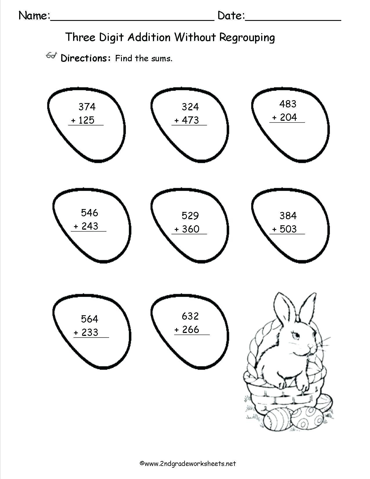 Fraction Problems 3rd Grade Worksheet Ideas Coloring Tremendous Third Summer Themed Math In 2020 Fun Math Worksheets Easter Math Worksheets Math Coloring Worksheets