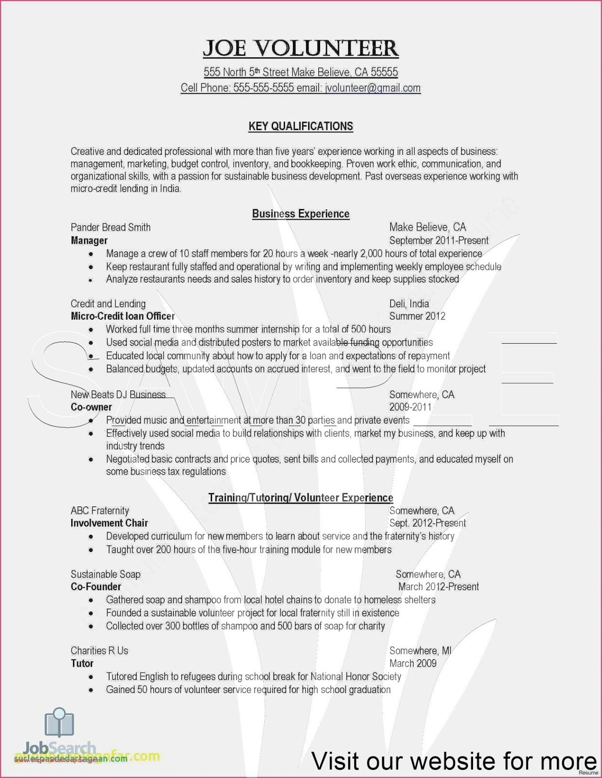 Resume Template Professional Cv Design Free 2020 Resume Template Resume Template Free Resume Template Professional
