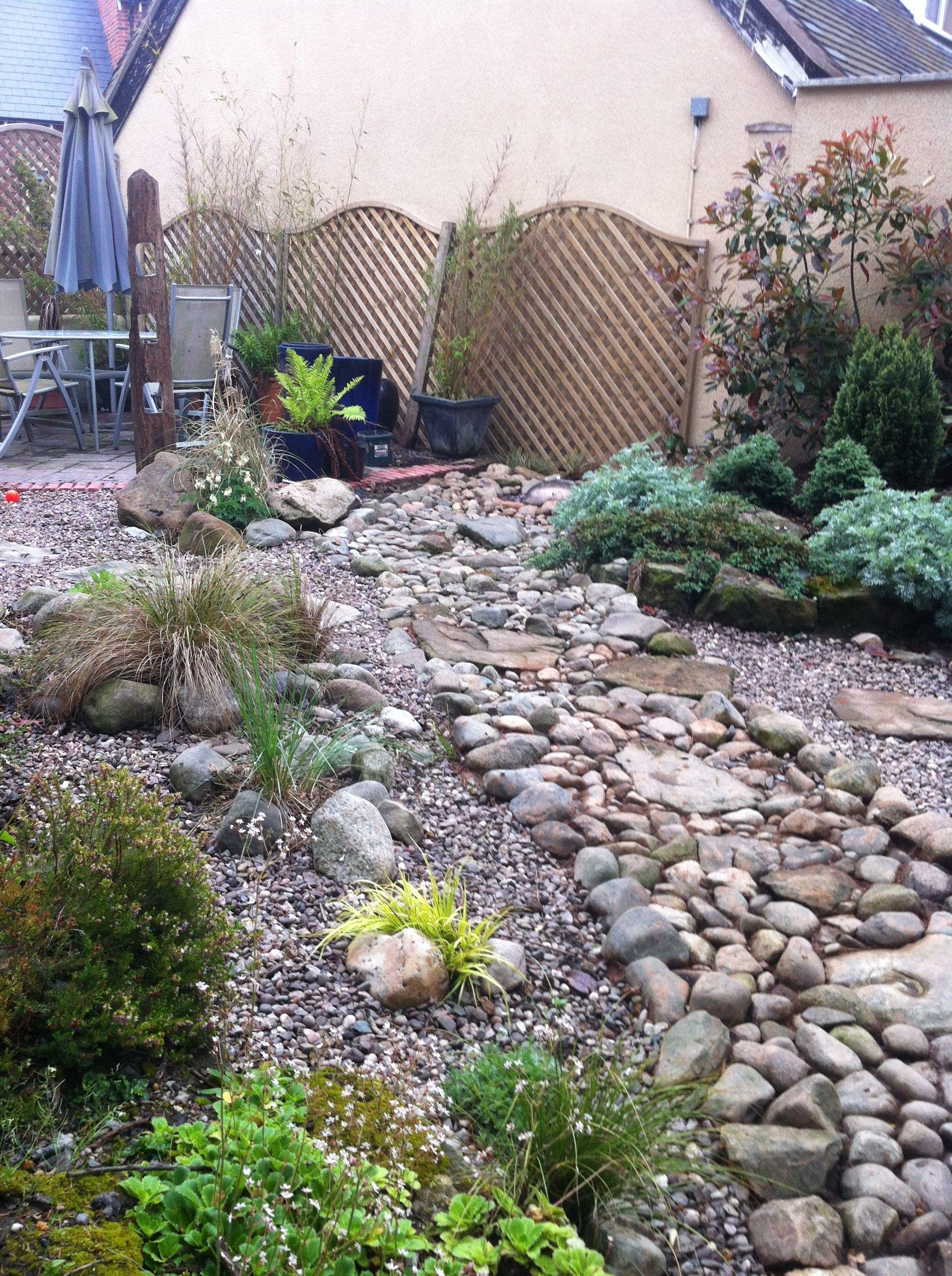 More Japanese garden | Hard landscaping ideas, Japanese ...