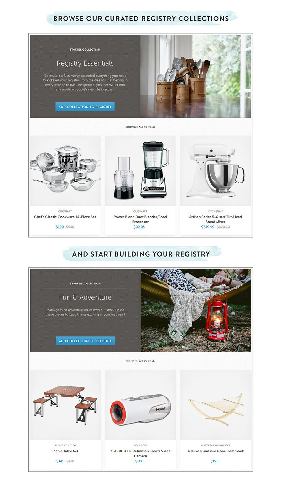 Online Wedding Registry.Online Wedding Registry With Zola Wedding Registry Online