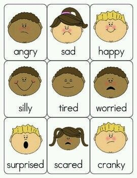 Sentimientos  Emoticon    English English Class And