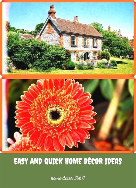Easy And Quick Home Decor Ideas 579 20180617125510 26 Home Decor