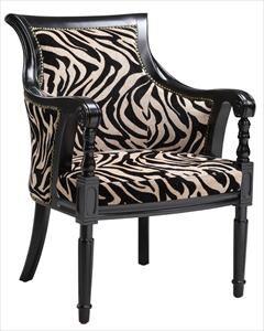 Nebraska Furniture Mart Stein World Accent Chair For