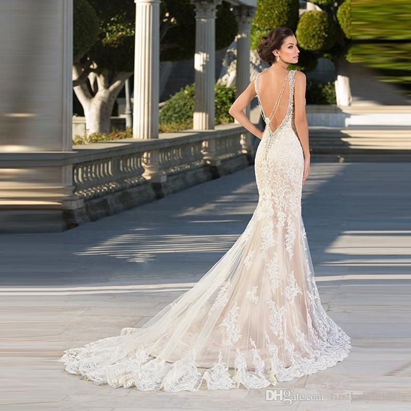 Great Zuhair Murad Bridal Spring Wedding Dresses And