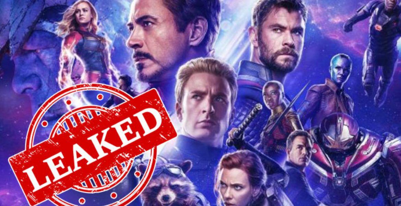 कौन है ये तमिल रॉकर्स जिन्होंने 'Avengers Endgame' लीक कर