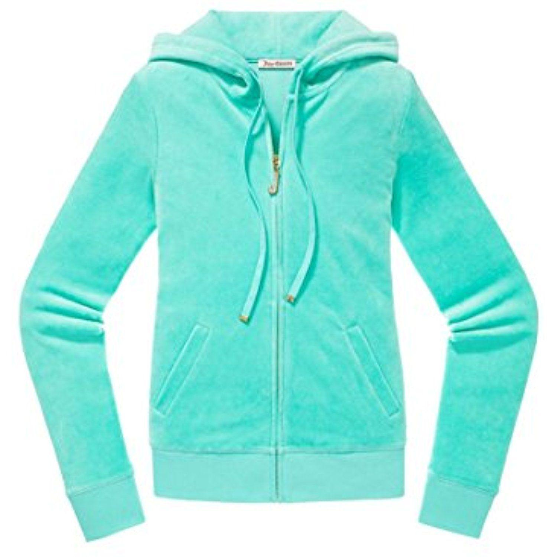 Yayu Womens Contrast Color Drawstring Slim Zipper Baseball Hooded Coat