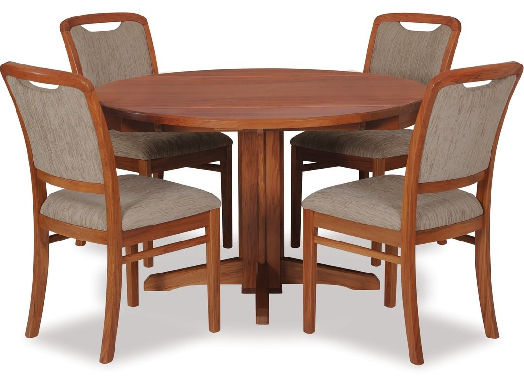Avondale Double Drop Leaf Dining Table Melody Chairs Danske