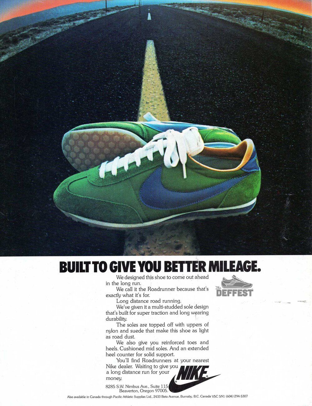Pin On Vintage Sneaker Ads