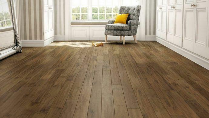 Welcher Bodenbelag für das Wohnzimmer? Moderne Varianten im