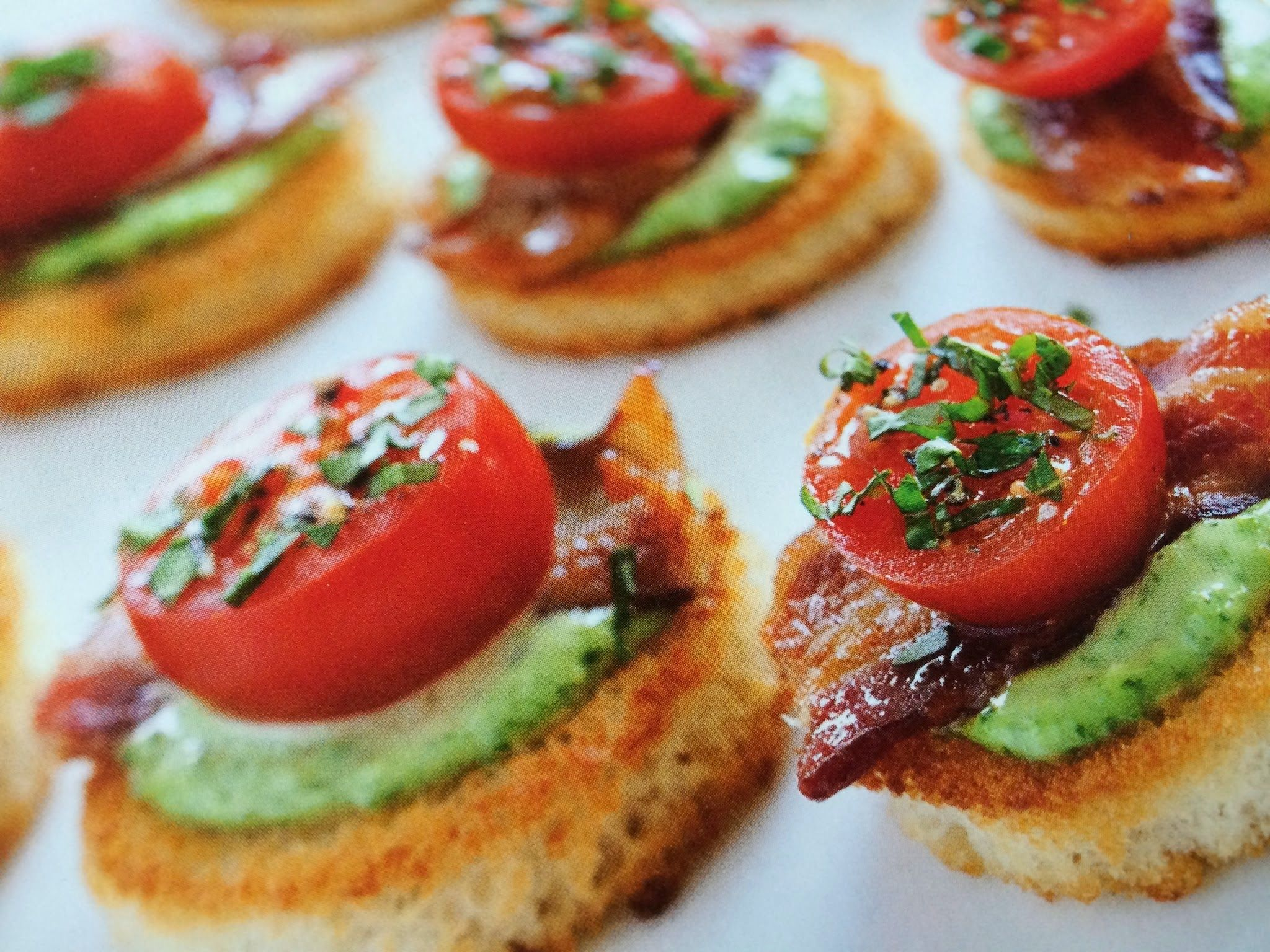 My Favorite Recipes April 2014 Canapes Recipes Favorite Recipes My Favorite Food