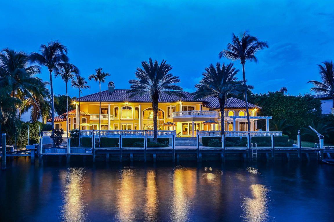 Boca Raton Mansion Beach mansion, Mansions, House styles