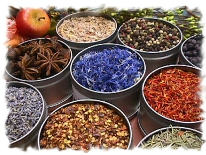 Featured Products - Glenbrook Farm's Herbs and Such. Located in an awesome town I used to live in!