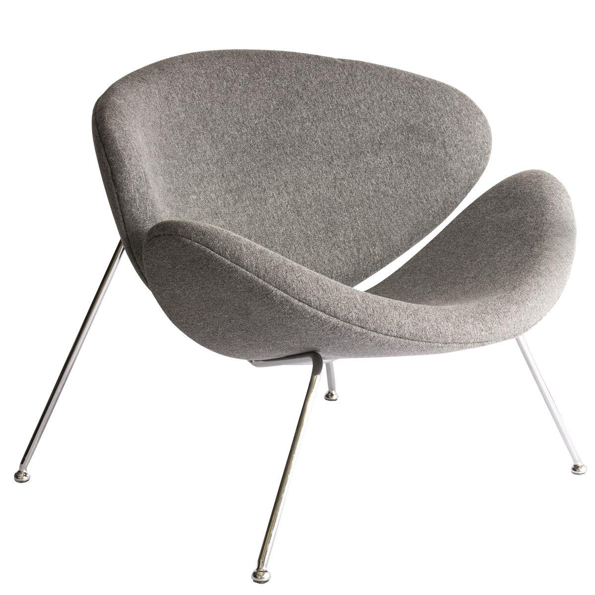 Ob Kunstleder Oder Stoffbezug Der Futuristisch Anmutende Loungesessel Kimi Lounge Sessel Sessel Kleine Sessel
