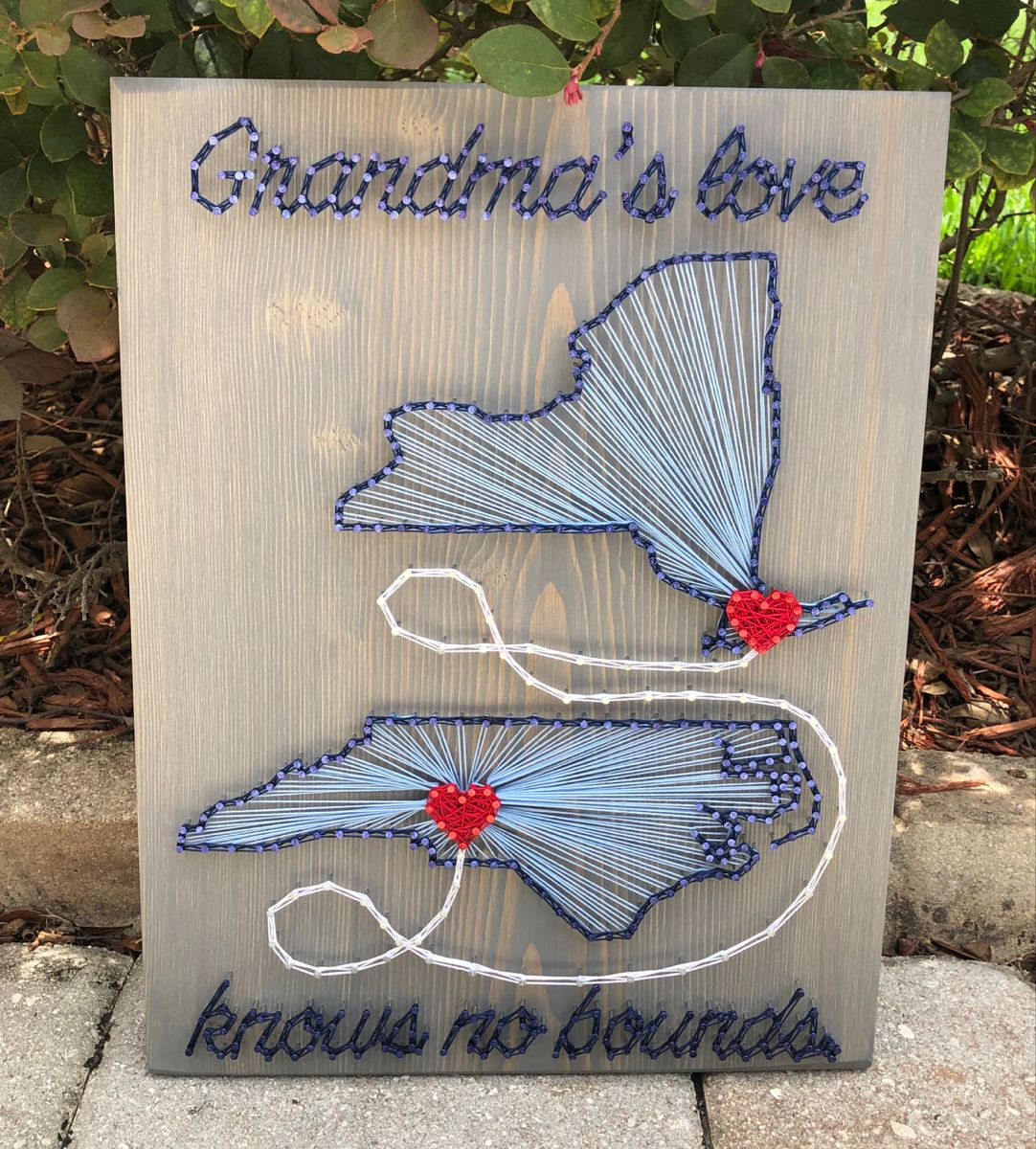 Pin on KiwiStrings {String Art}