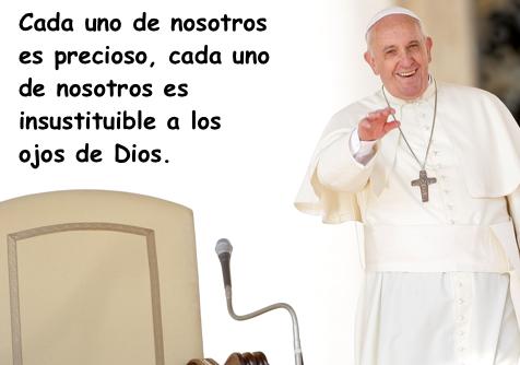 Mensajes Del Papa Francisco Mensajes Del Papa Francisco Papa Francisco Frases Frases Para Papa