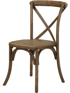 Wedding Chair Rentals Reupholster A Crossback Rental If We Can Swing It B M In 2019