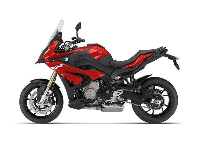 Bmw Motorrad Motorrader Sport Bmw K 1300 S Dynamic Package