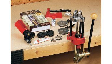 Lee Precision Classic Turret Press Kit at Cabela's | Guns